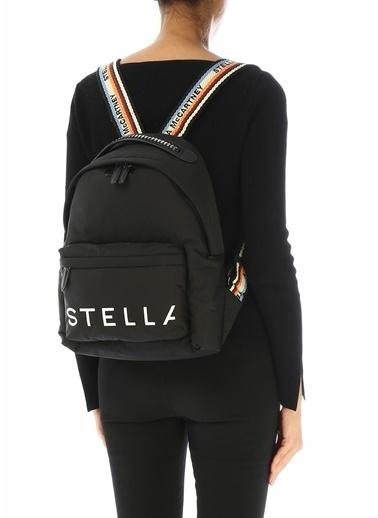 Stella McCartney Sırt Çantası Siyah